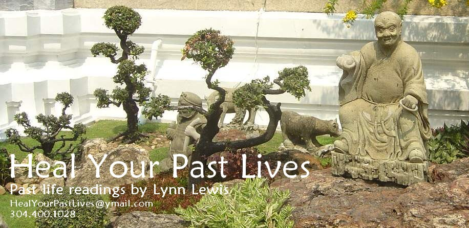 Heal Your Past Lives